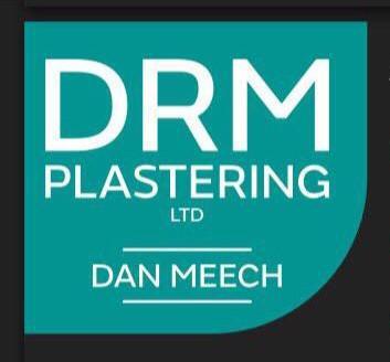 DRM Plastering Ltd logo