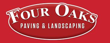 Four Oaks logo