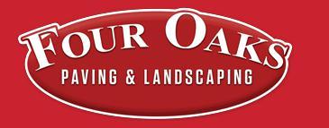 Four Oaks logo