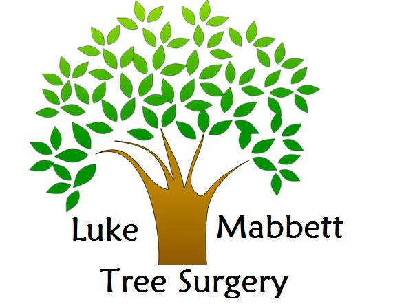 Luke Mabbett Tree Surgery logo