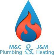 M&C / J&M Plumbing & Heating logo