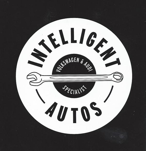 Intelligent Autos logo
