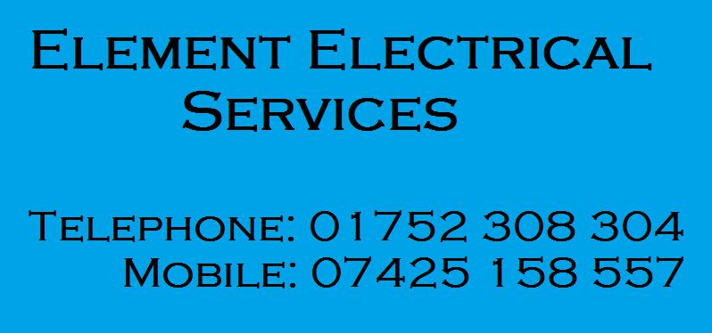 Element Electrical Services SW Limited logo