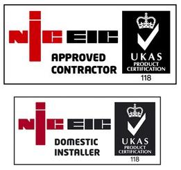 Ben Evans Electrical Contractors logo