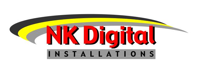 NK Digital Installations logo