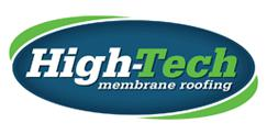 High-Tech Membrane Roofing Ltd logo