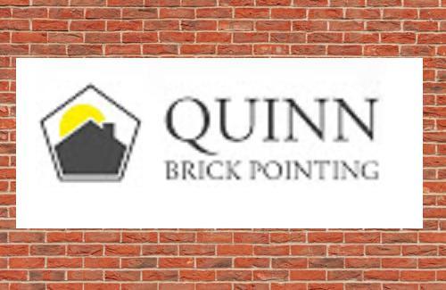 Quinn Brick Pointing Ltd logo