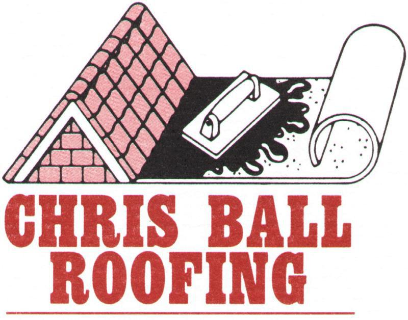 Chris Ball & Son Roofing Ltd logo