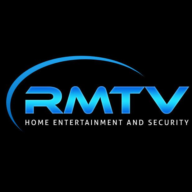 RMTV Entertainment Ltd logo