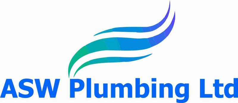 ASW Plumbing Ltd logo