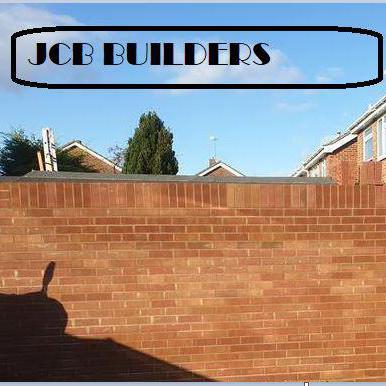 JCB Builders logo