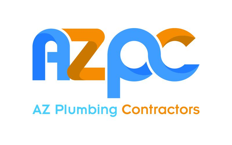 AZ Plumbing Contractors Ltd logo