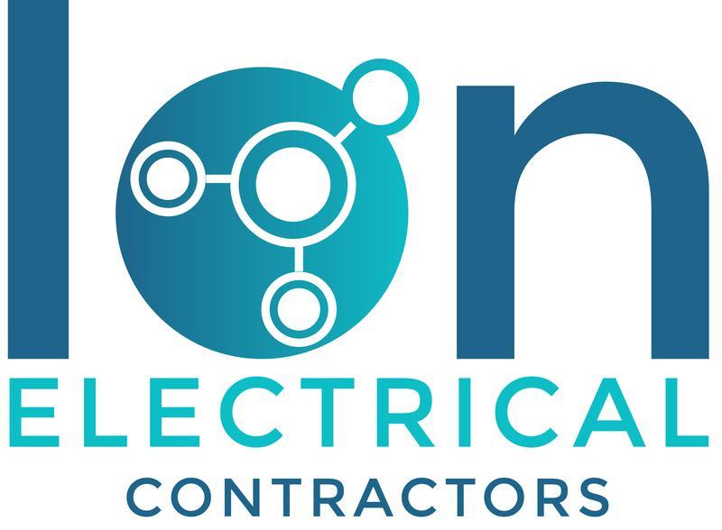 Ion Electrical Contractors logo