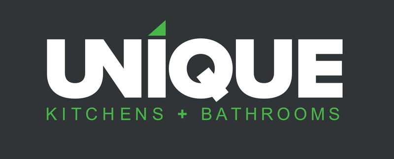 Unique Kitchens & Bathrooms logo