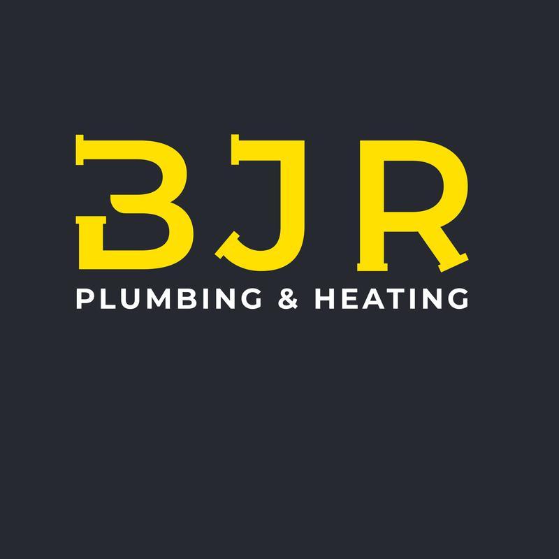 BJR Plumbing & Heating logo