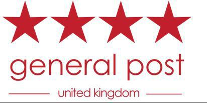General Post (UK) Ltd logo