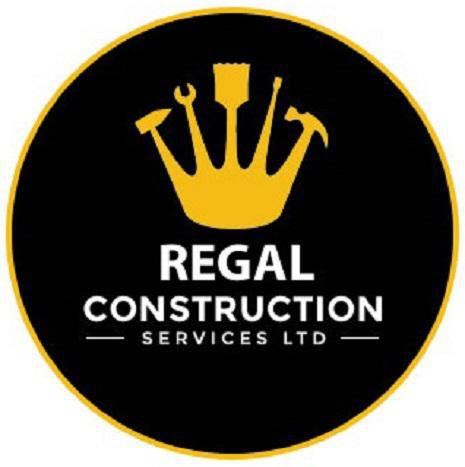 Regal Construction Services Ltd logo