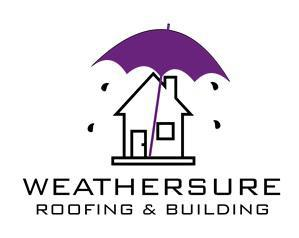Weathersure Roofing & Building Ltd logo