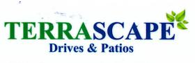 Terrascape Drives & Patios logo