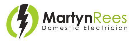 Martyn Rees logo