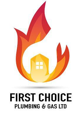 First Choice Plumbing & Gas Ltd logo