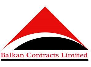 Balkan Contracts Ltd logo
