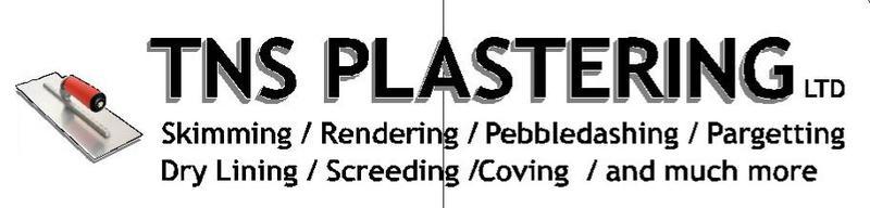TNS Plastering Limited logo