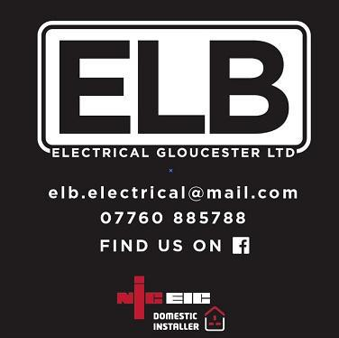 ELB Electrical (Gloucester) Ltd logo