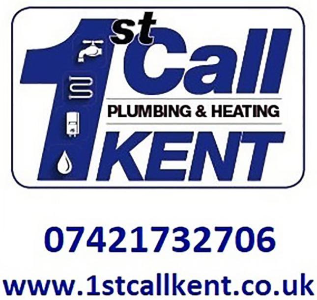 1st Call Kent Ltd logo