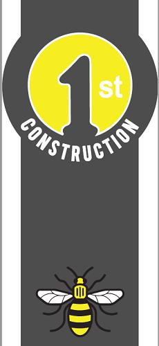 1st Construction North West Ltd logo