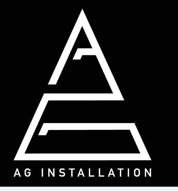 AG Installation logo