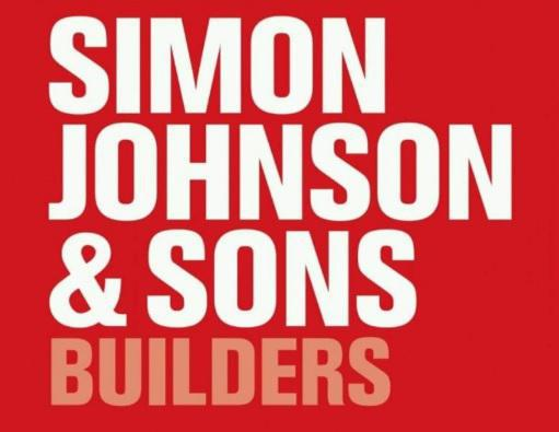 Simon Johnson & Sons Builders logo