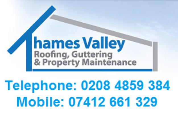 Thames Valley Roofing and Property Maintenance Ltd logo