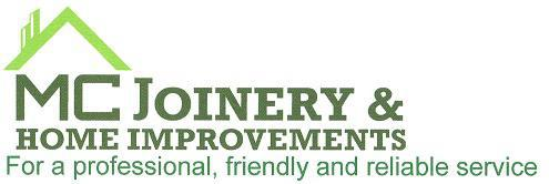 MC Joinery & Home Improvements logo