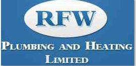 RFW Plumbing & Heating Ltd logo