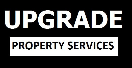 Upgrade Property Services Ltd logo