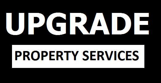 Upgrade Property Services Ltd logo