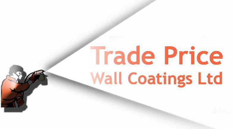 Trade Price Wallcoatings logo