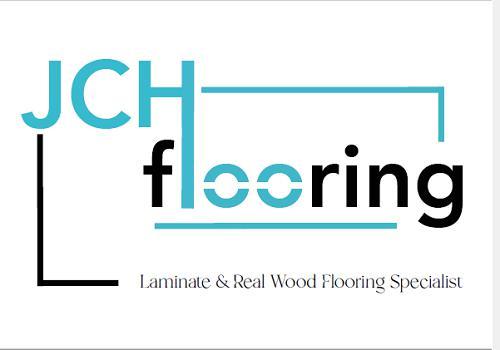 JCH Flooring logo
