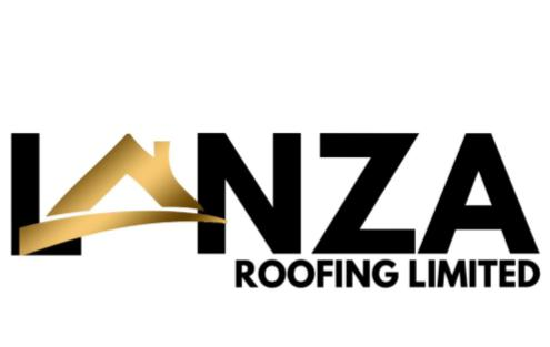 Lanza Roofing logo