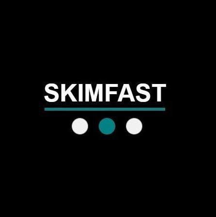 Skimfast logo