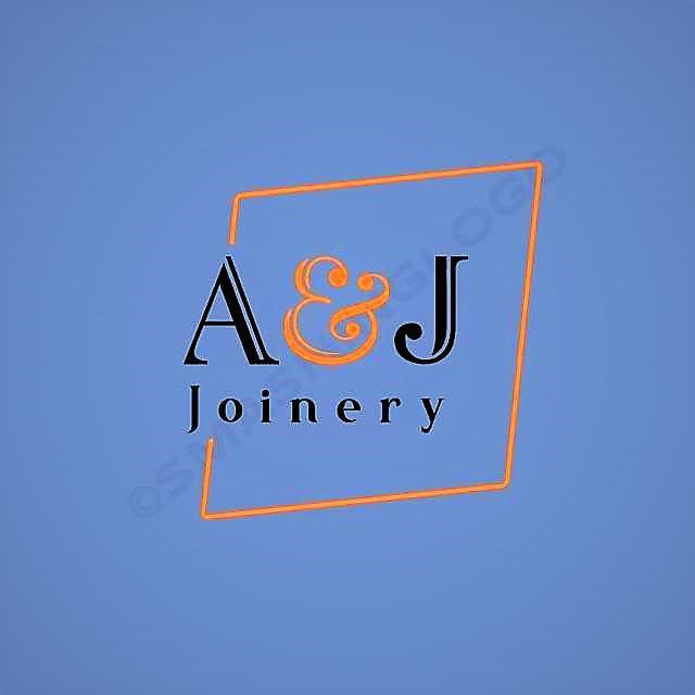 A&J Joinery Ltd T/A A&J Joinery logo