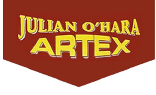 Julian O'Hara Artexing & Coving logo
