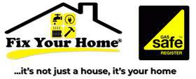 Fix Your Home Limited logo