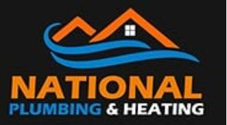 National Plumbing and Heating logo