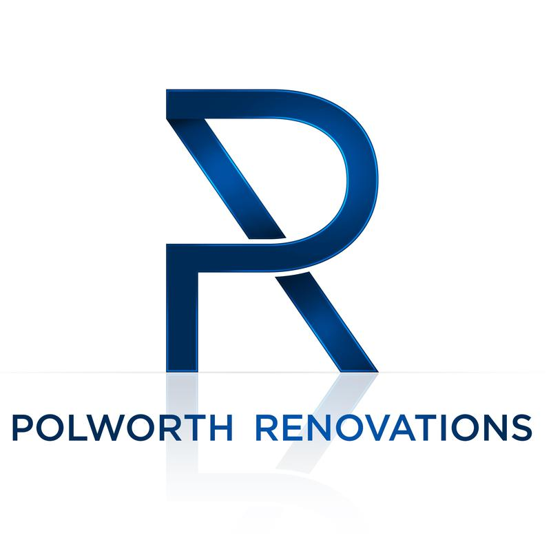 Polworth Renovations logo