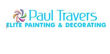 Paul Travers Elite Painting & Decorating logo