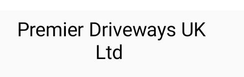 Premier Driveways UK Ltd logo