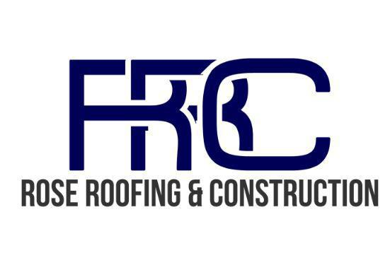 Rose Roofing & Construction logo