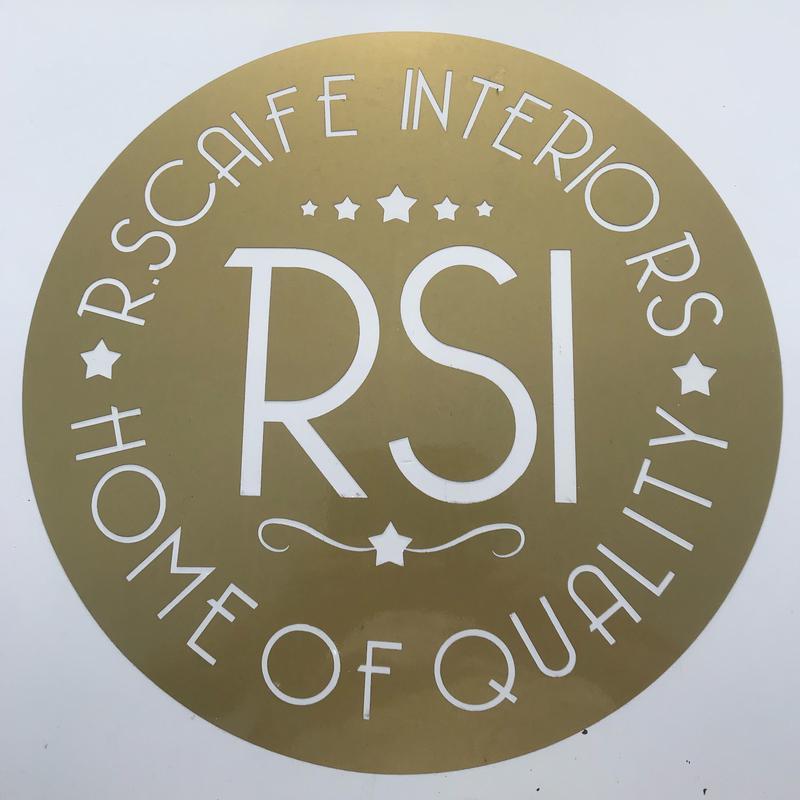 R Scaife Interiors logo